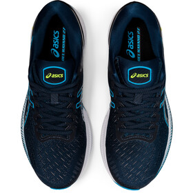 asics Gel-Kayano 27 Schoenen Heren, french blue/digital aqua